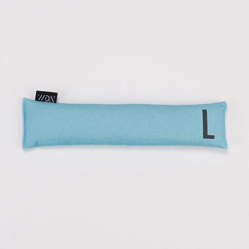 L字母踢踢抱枕 - (A-Z)