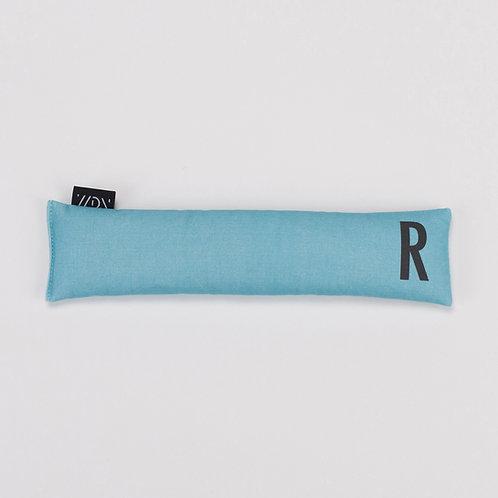 Alphabet R Kicker - (A-Z)