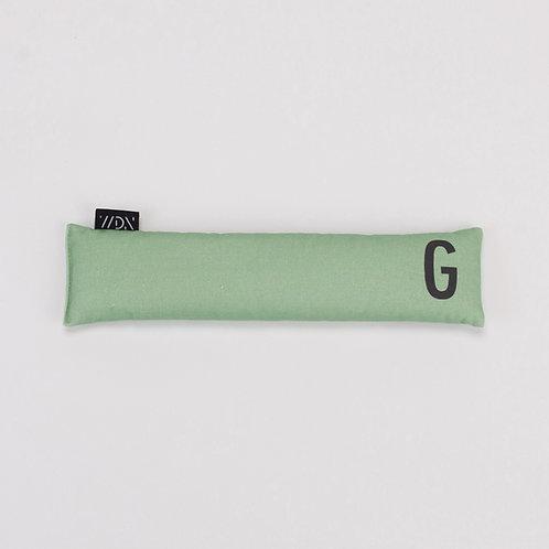 Alphabet G Kicker - (A-Z)