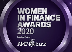 The Women in Finance Awards 2020 'Fintech Leader of the Year' finalists have been announced.