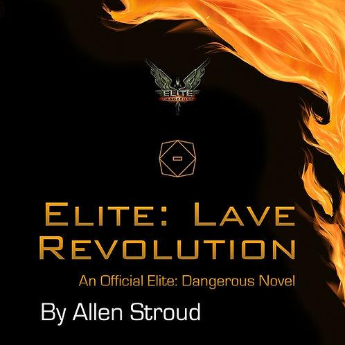 Lave Revolution: The Ebook
