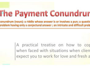 The Real-Time Payments Receivables Conundrum.