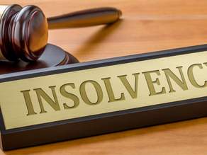 Business Admin 101: How to avoid insolvency, administration and economic potholes.