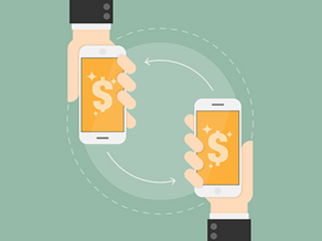 Why instant is critical to payments.
