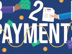 New Study: B2B Payment Technology is a Top Priority Amidst Merchants' Digital Transformation.
