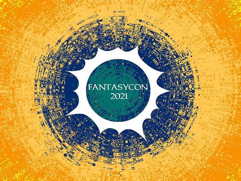 Fantasycon 2021 Early Bird Student Membership