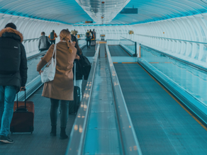 Travel Industry Must Consider Offering Contactless Payment.