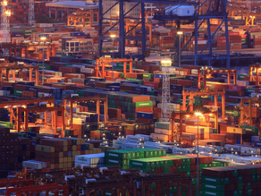 Here's how global supply chains will change after COVID-19.