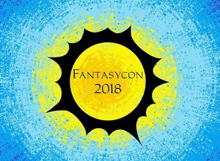 Fantasycon 2018