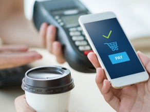 COVID-19 accelerates the shift to digital payments only.