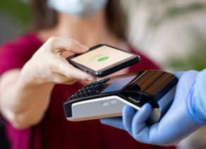 COVID-19 is the perfect time for mobile payments.