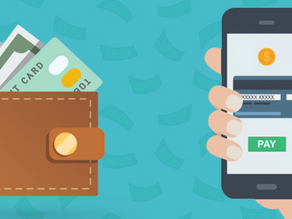Mobile POS to account for half of digital payments by 2024.