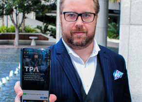 Mobile payments: 'The Payment App' takes on global giants PayPal and Square.