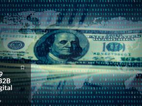 COVID pushes a B2B shift to digital invoicing.