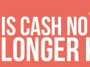In Payments And Purchasing, Cash Is No Longer King.