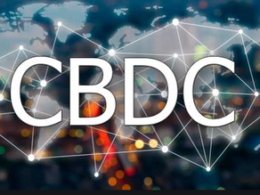 World's Central Banks Moving Toward Digital Currencies.