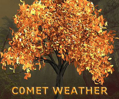 Review: Comet Weather