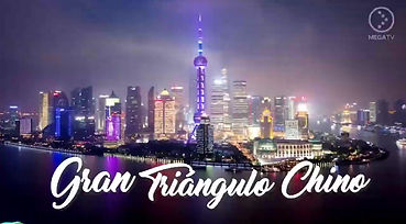 Gran Triangulo Chino