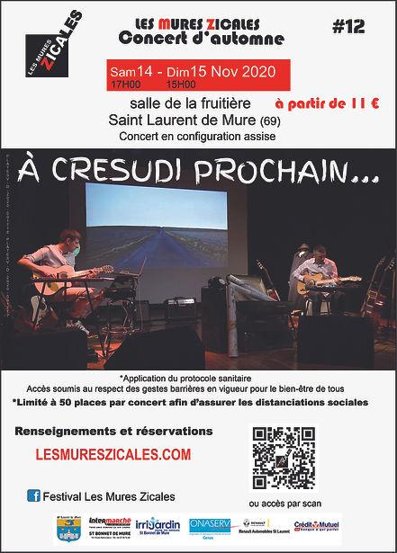 Affiche 14-15 NOV-17h00 15h00 LMZ A CRES