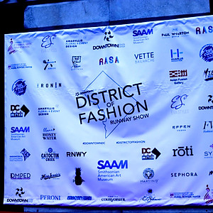 District of Fashion