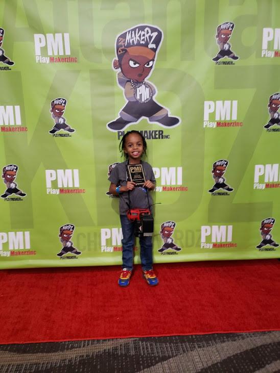 Kidprenuer Award