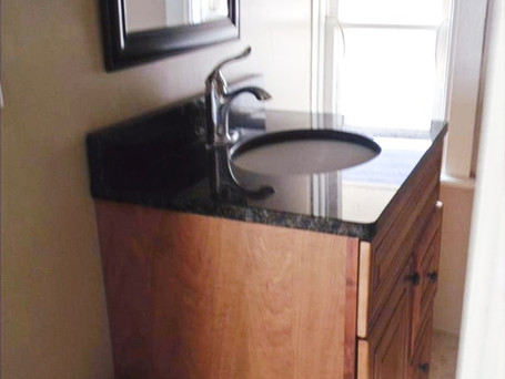 153 Upper Bathroom