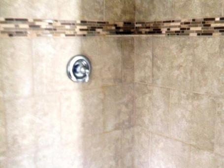 153 Lower Shower