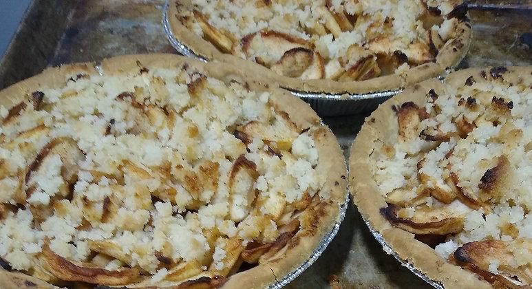 Pie Apple Crumble