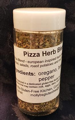 SPICE Pizza Herb Blend   2 bottles