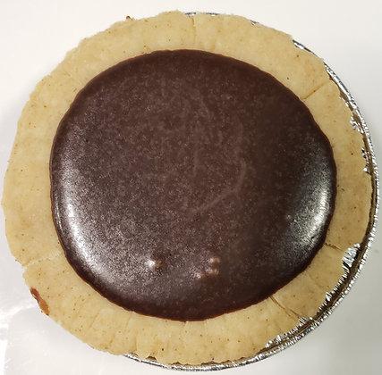 TARTS Salted Caramel Chocolate Ganache Vegan 6pk 2 Boxes