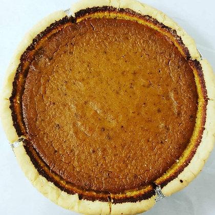Pie Pumpkin