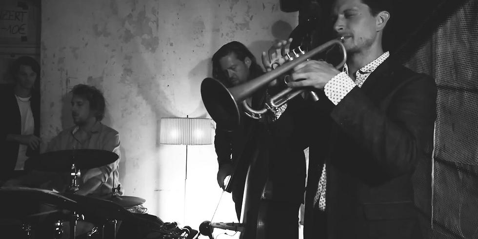 Mats Spilmann Trio feat. Bill McHenry