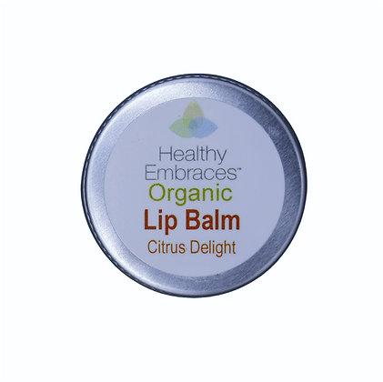 Citrus Delight Lip Balm