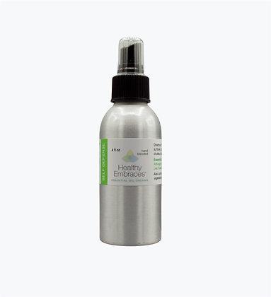 Self Defense Clean Spray