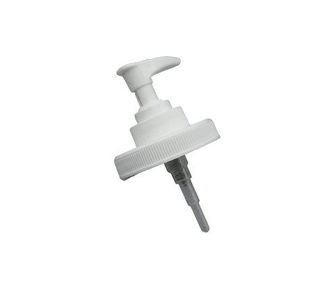 4oz Jar Pump for Creams