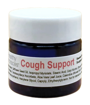 Cough Support Cream