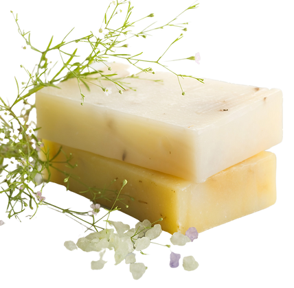 Natural Essential Oil Soaps