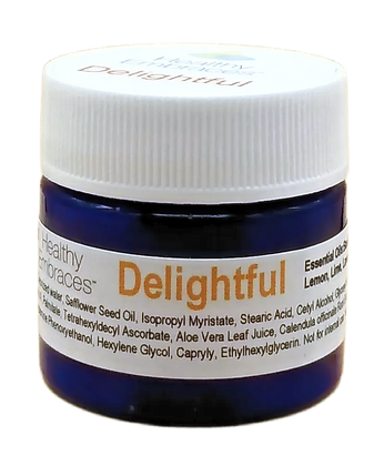 Delightful Support Cream