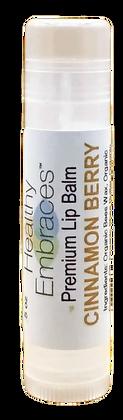 Cinnamon Berry Lip Balm