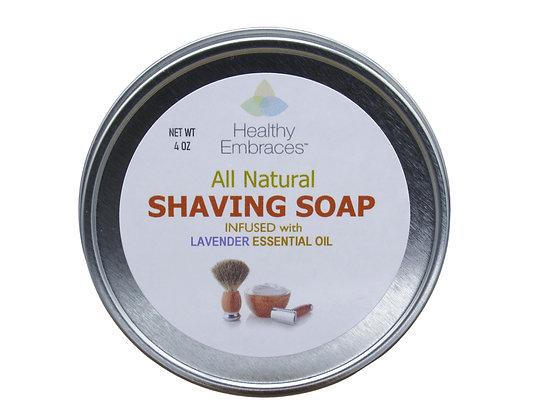 Shaving Soap - Lavender