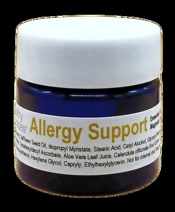 Allergy Support Cream