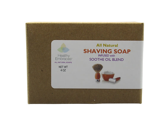 Shaving Soap-Soothe