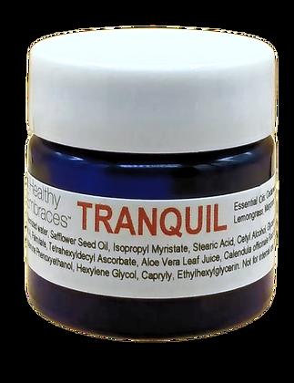 Tranquil Cream