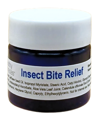 Insect Bite Support Cream