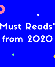 """Must-reads"" from 2020!"