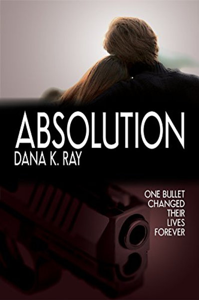 Absolution, Book 1 in The Luciano Series