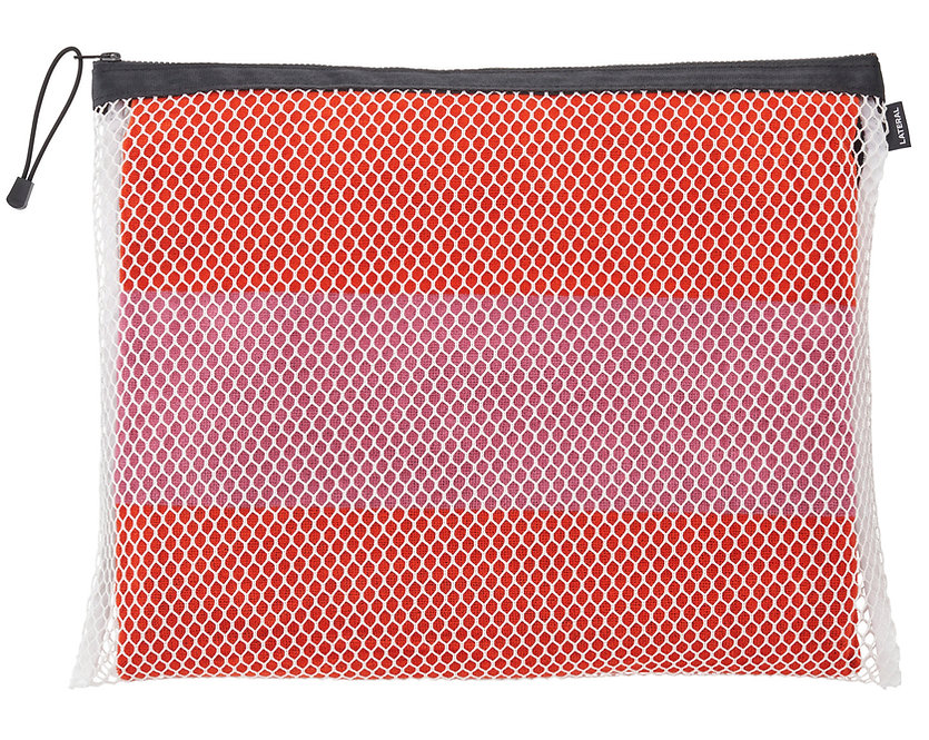 Lateral Objects Quad Towel, luxury designer beach towel