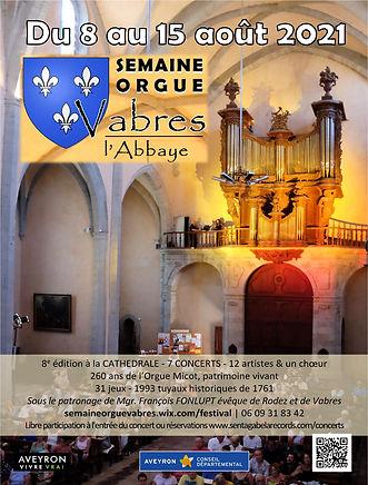 8e Semaine d'Orgue à la cathédrale de Vabres l'Abbaye du 8 au 15 août 2021 A51.jpg