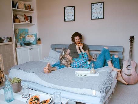 居家防疫夫妻每天膩在一起 老公卻對我性冷感該怎麼辦?