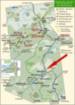Map Hamilton County